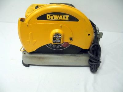 Dewalt D28715 14 inch Chop Saw